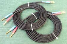 Lautsprecherkabel (Single-Wire) für TV - & Heim-Audio mit ...