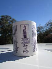 1996 Gonzaga College High School Coffee Mug- Class of '96- Washington, DC