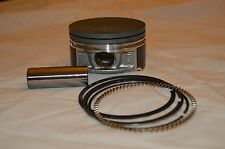 2004-2014 Ford 150 Expedition 5.4L flat top piston and ring stnd size