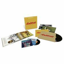 "BOB MARLEY & THE WAILERS - EXODUS 40 - SUPER DELUXE - BOX 4 LP + 2 X 7"""