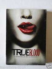 ★  TRUE BLOOD saison 1 intégrale  ★ Série TV Coffret 5 DVD