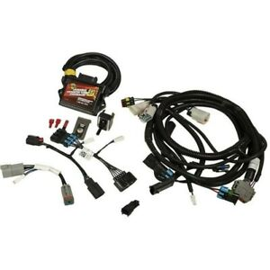 BD Diesel Howler VGT Controller Kit For 2003-2007 Dodge 5.9L Cummins