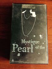 MYSTIQUE OF THE PEARL  VHS  FILM AUSTRALIA NR  Travel Video