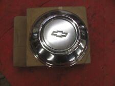 NOS 1977-91 Chevy Caprice Impala Police Style Dog Dish Hubcap Hub Cap 337281