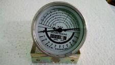 Anti Clock wise Tachometer for John Deere 50 Tractor White Face