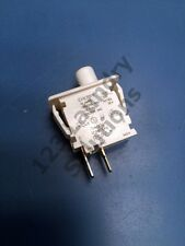 New Washer/dryer switch button Unimac for 70413301