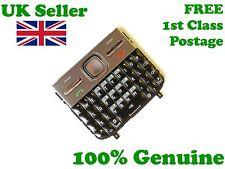100% Original Nokia E5 Teclado Teclado Botones Teclas Pad