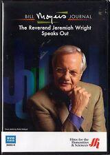 Bill Moyers Journal : PBS - Rev. Jeremiah Wright President Obama's Pastor