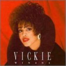 Vickie Winans : Vickie Winans - New Factory Sealed CD