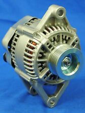 2001 JEEP CHEROKEE L6 4.0L 242cid  ALTERNATOR 13906 rep;121000-3780 / I YR WANTY