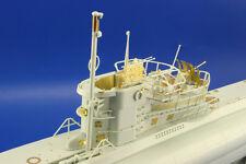 Eduard PE 1/72 foto-inciso dettaglio Set per Revell U-Boat VII C/41 #5045