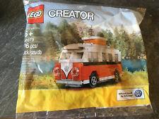 LEGO 40079 Creator VW Bus - VW Camper orginal verpackt Promo Polybag