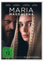 MARIA MAGDALENA - Rooney Mara, Joaquin Phoenix   DVD NEU