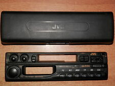 FRONTALINO per stereo audiocassette JVC KS-RT 50R Dolby System 25wx2 + 8Wx2 RDS