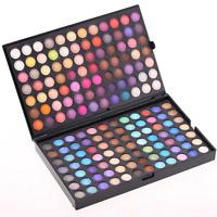 252 Colors Cosmetic Powder Eyeshadow Eye Shadow Palette Makeup Shimmer Set Matte