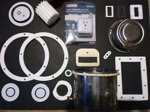 Monitor Heater Parts # 6401 Tune Up Kit Monitor 2400, 441, 41, 40 Part # 6356