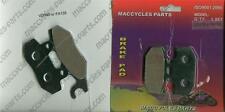 Suzuki Disc Brake Pads RMX250/S 1989-1995 Front & Rear (2 sets)