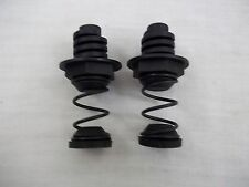 2005 2006 2007 2008 2009 FORD MUSTANG TRUNK SPRING ASSIST ASSEMBLY SET OF 2
