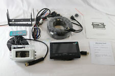 """HeavyDuty Truck Rear View Auto Shutter Camera System with 5"""" TFT LCD Monitor"""