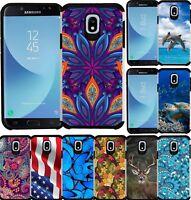 For Samsung Galaxy J7 Refine 2018/J7 V 2nd Gen/J7 Aero/J7 Star Case Phone Cover