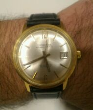 Vintage Mirexal (As Zenith) SuperAutomatic Swiss Made 25 jewels swiss incabloc
