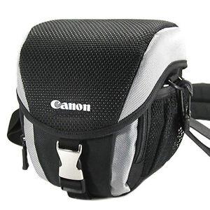 Genuine CANON DSLR SLR Shoulder Zoom Bag Case 9439 f Lens EOS 100D 650D 700D 70D