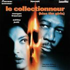 COLLECTIONNEUR (LE) WS VF PAL COMME NEUF LASERDISC Morgan Freeman, Ashley Judd