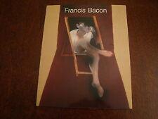 Francis Bacon Paintings 1990 Marlborough Gallery New York     16/118
