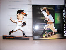 2012 JAKE ARRIETA  CHICAGO CUBS BOWIE BAYSOX BOBBLEHEAD SGA NEW IN BOX