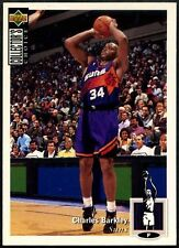 Charles Barkley #234 Collectors Choice 1994-5 Upper Deck Basketball Card (C502)