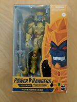 Power Rangers Lightning Collection Mighty Morphin Goldar Action Fig Kids Toy