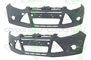 TO SUIT FORD FOCUS LW  FRONT BUMPER 04/11 to 08/15