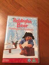 Paddington Christmas [DVD] (Englisch)
