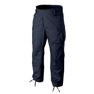 HELIKON TEX SFU NEXT Combat Outdoor Hose Army pants Navy Blue LL Large Long