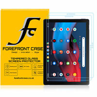 Google Pixel Slate Tempered Glass Screen Protector Guard Cover | Pack of 2