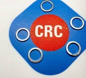 GUARNIZIONE CONFEZIONE 5 PZ RICAMBIO CALDAIE ORIGINALE RIELLO CODICE: CRC4363395