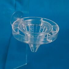 8055 Trixie Aquarium Fish Tank Feeding Ring With Sieve