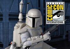 GENTLE GIANT Star Wars_BOBA FETT Prototype Mini Bust_Con Exclusive_67 of 750_MIB