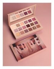100% Genuine NEW Huda Beauty The New Nude Eye Shadow Palette 18 Colours