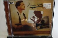 Luis Miguel Recnerdos del ..., Music CD (NEW)