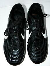 Nike Sportschuhe für Jungen aus Leder mit Schnürsenkeln