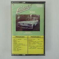 Cruisin' 1958 Cassette Various Artists