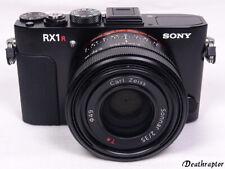 Sony Cyber-shot DSC-RX1R 24,3 MP Digitalkamera RX1R Vollformat 35mm TOP Zustand