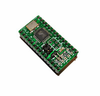 New Assembled Nano Swinsid SID Chip Replacement C64 Commodore MOS 6581 8580 #716