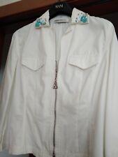 Maria Grazia Seven giacchino giacca  donna tg. 44/46