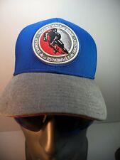 Hockey Hall Of Fame REEBOK Hat Cap Snapback Vintage NHL Toronto Canada Leafs
