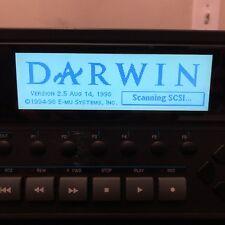 E-mu Darwin OS version 2.5 Upgrade ROM Set (2 Chips) Emu