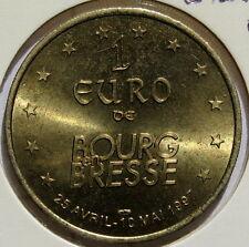 01029 - 1 EURO - 01 BOURG EN BRESSE - 1997