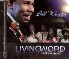 Living Word Released Music - Bill Winston - Single CD