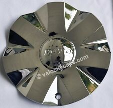 H8 Hoyo Wheel Center Cap  (part # CSH8S-1P)